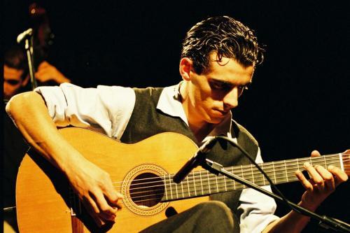 Manuel de Oliveira 1998 - CMG