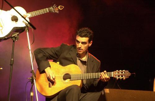 Manuel de Oliveira Guimarães 1998