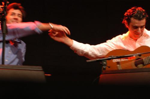 Emociona Jazz - Madrid