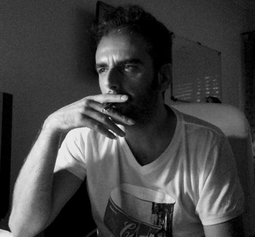 Manuel de Oliveira - By me